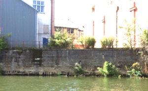 Bath Quays